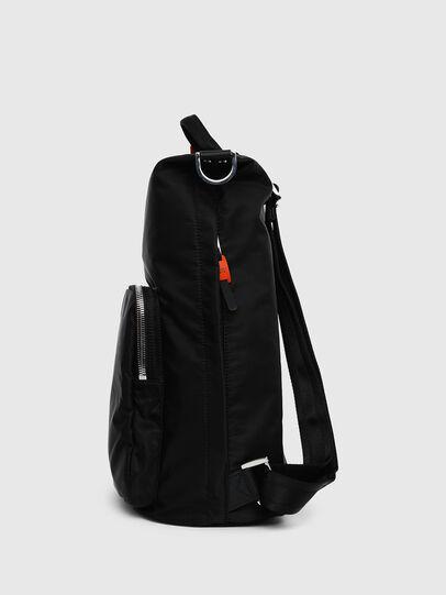 Diesel - SYLE, Black - Backpacks - Image 3