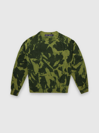 Diesel - PR-SW04, Green - Sweaters - Image 1