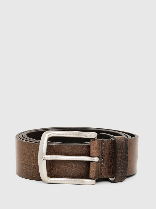 Diesel - B-LINE, Light Brown - Belts - Image 1