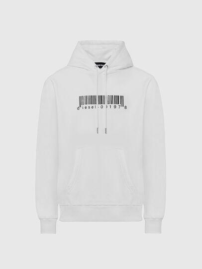 Diesel - S-GIRK-HOOD-X2,  - Sweaters - Image 1