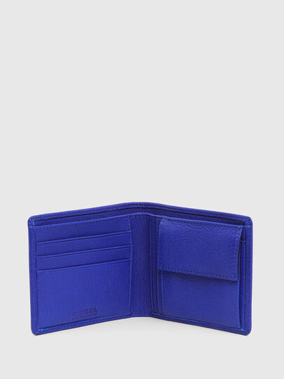 Diesel - HIRESH S, Indigo - Small Wallets - Image 3