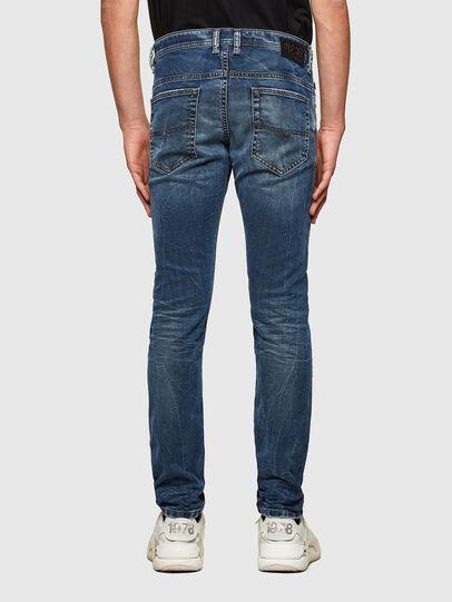 Diesel - Thommer JoggJeans® 069SZ, Dark Blue - Jeans - Image 2