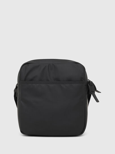 Diesel - DOUBLECROSS, Black - Crossbody Bags - Image 2