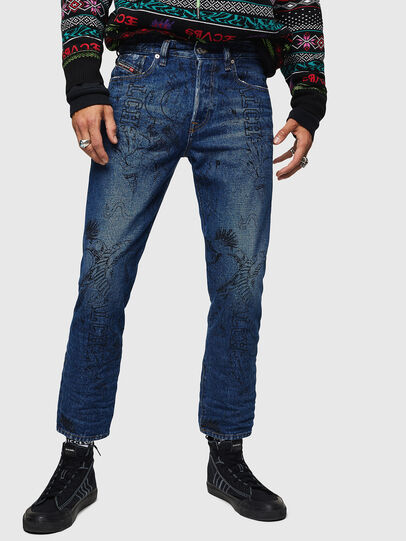 Diesel - Mharky 0078S,  - Jeans - Image 1