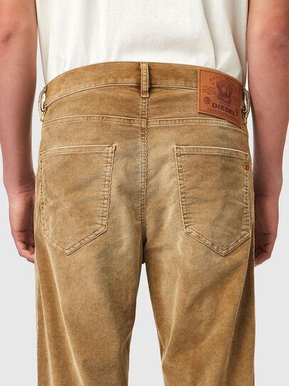 Diesel - D-Macs 069XQ, Light Brown - Jeans - Image 4