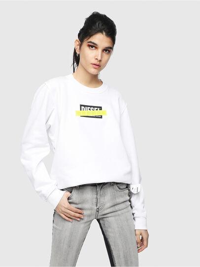 Diesel - F-LYANY-B,  - Sweaters - Image 1