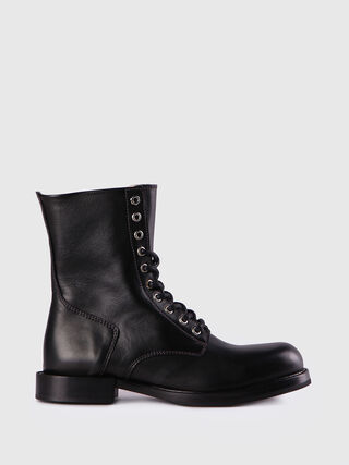 D-KOMB BOOT CB,  - Ankle Boots