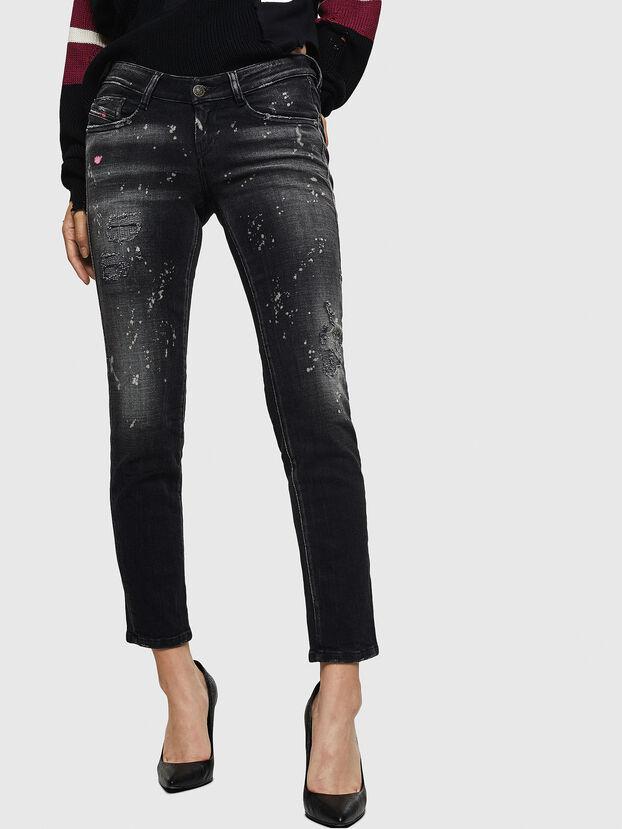 D-Ramy 0091Z,  - Jeans