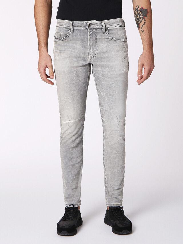 THOMMER 0699J, Grey Jeans