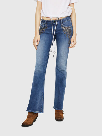 Diesel - D-Clayre 082AD,  - Jeans - Image 1