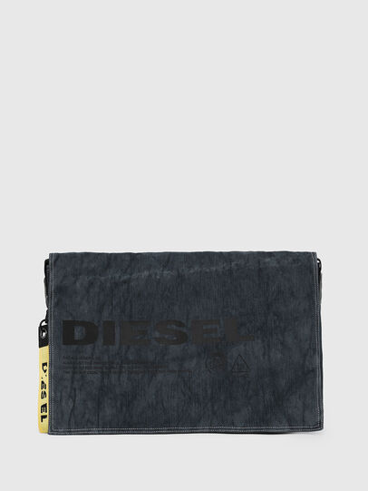 Diesel - D-THISBAG MESSENGER,  - Crossbody Bags - Image 1