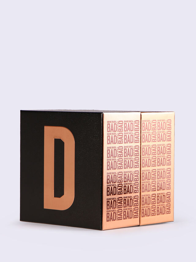 Diesel - BAD 50ML GIFT SET, Generic - Bad - Image 4