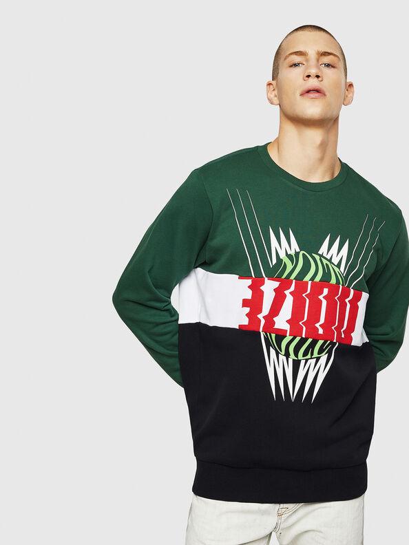 S-GIR-CUT,  - Sweaters