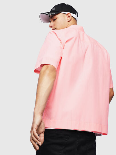 Diesel - S-FRY-FLUO,  - Shirts - Image 2