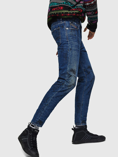 Diesel - Mharky 0078S,  - Jeans - Image 5