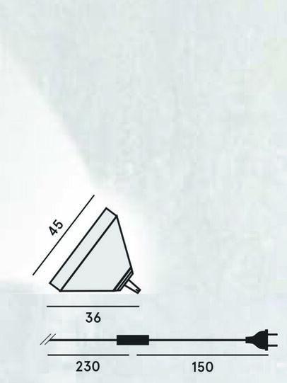 Diesel - DRUMBOX TAVOLO/TERRA,  - Table Lighting - Image 2