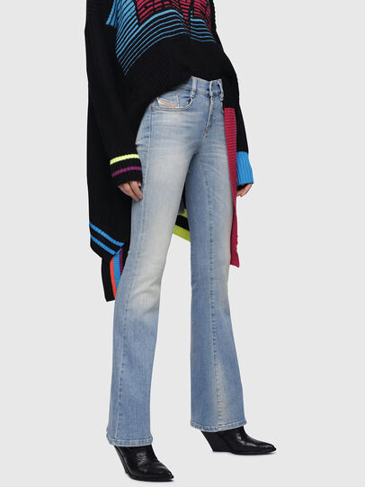 Diesel - D-Ebbey 086AW,  - Jeans - Image 1