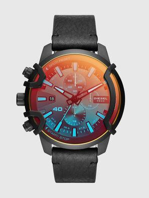 DZ4519,  - Timeframes
