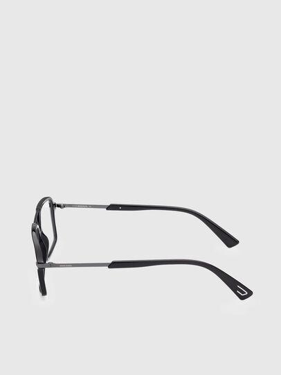 Diesel - DL5405, Black - Sunglasses - Image 3