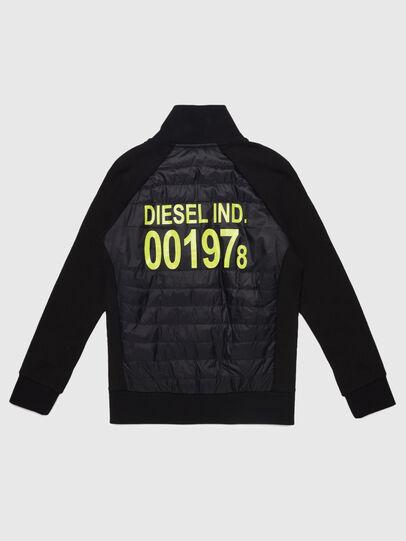 Diesel - SWONGY-SKI, Black - Ski wear - Image 2
