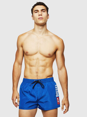 BMBX-SANDY 2.017, Brilliant Blue - Swim shorts