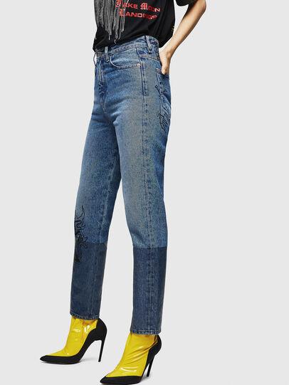 Diesel - D-Eiselle 0078T,  - Jeans - Image 3