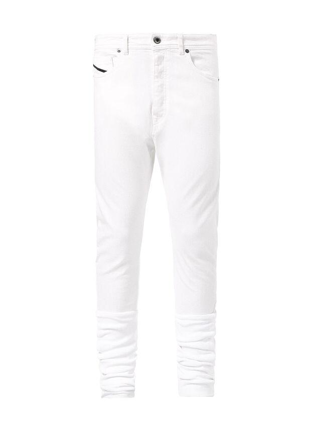 TYPE-2840, White