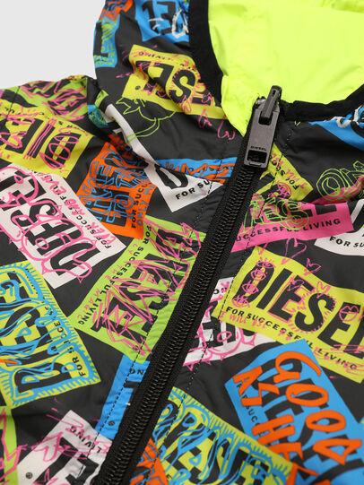 Diesel - JARKYB, Multicolor - Jackets - Image 4