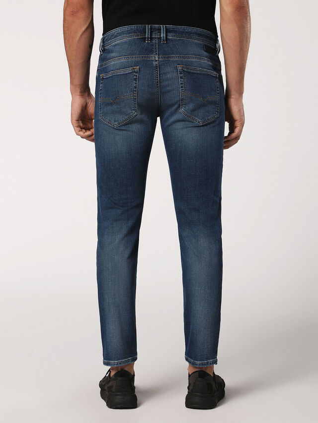 THOMMER-T JOGGJEANS 084RU, Dark Blue