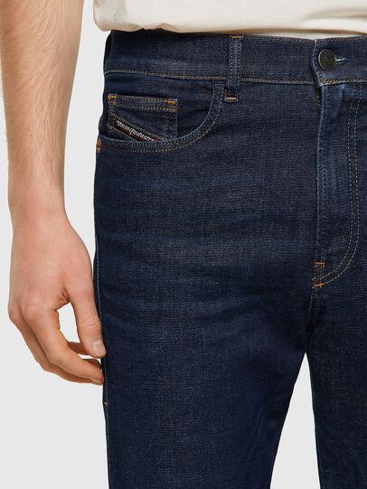 Diesel - D-Amny JoggJeans® Z69VI, Dark Blue - Jeans - Image 3