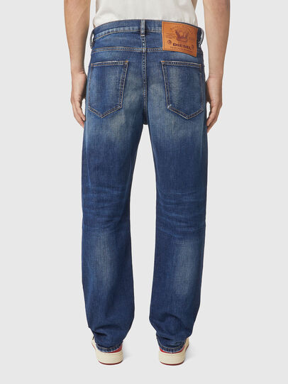 Diesel - D-Macs 09A92, Blue - Jeans - Image 2