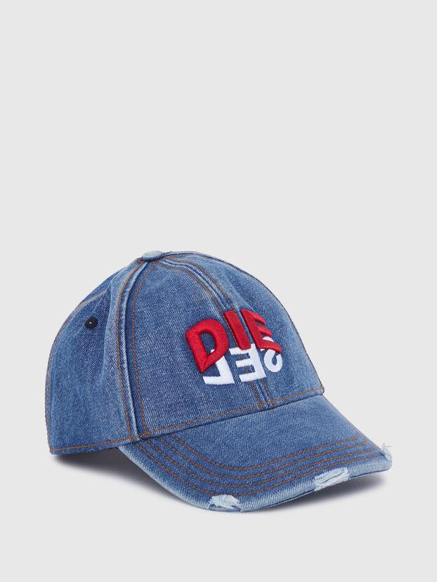 CADEI, Blue Jeans - Caps