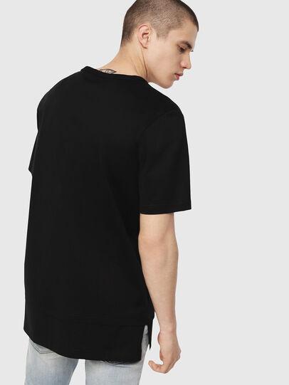 Diesel - T-YORI-Y1,  - T-Shirts - Image 2