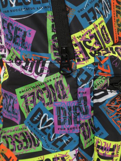 Diesel - DRAWPACK, Black - Bags - Image 6