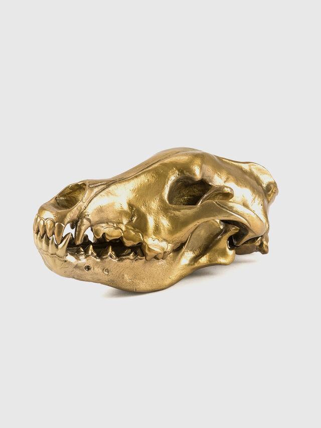 Diesel - 10892 Wunderkammer, Gold - Home Accessories - Image 1