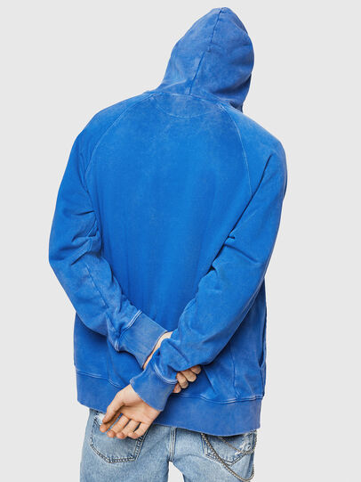 Diesel - S-GIM-HOOD-ZIP,  - Sweaters - Image 2