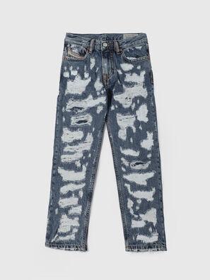 MHARKY-J, Blue Jeans - Jeans
