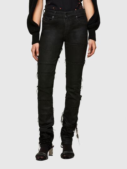 Diesel - TYPE-1006, Black/Dark grey - Jeans - Image 1