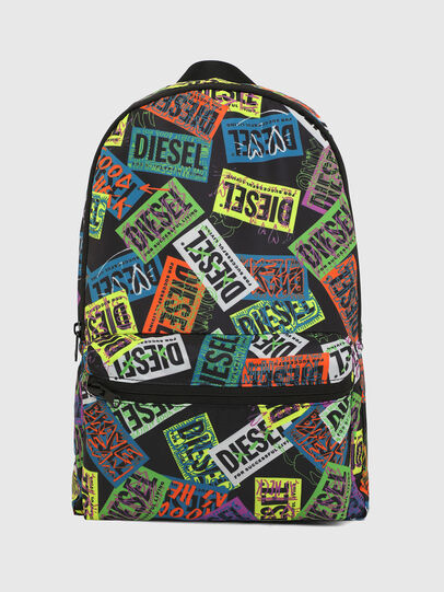 Diesel - DRAWPACK, Black - Bags - Image 1