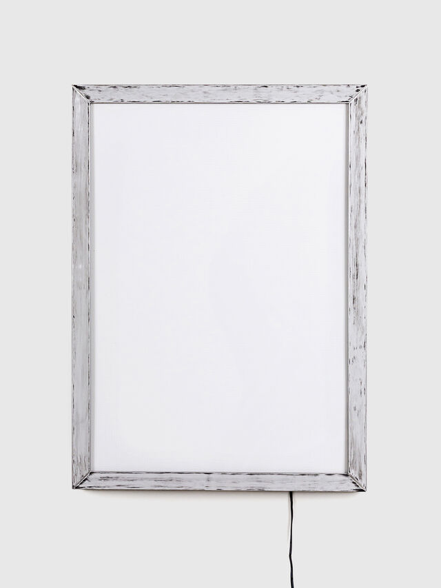 Living 11001 FRAME IT!, Silver - Home Accessories - Image 1