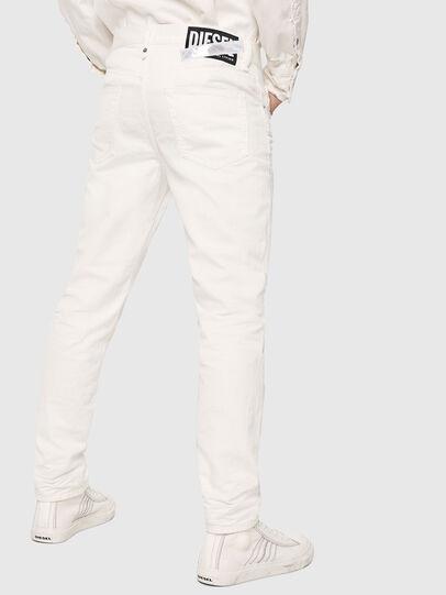 Diesel - Mharky 069EC, White - Jeans - Image 2