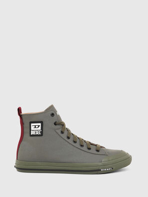 S-ASTICO MID CUT, Dark grey - Sneakers