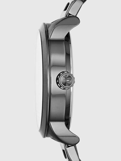 Diesel - DZ5428, Metal Grey - Timeframes - Image 2