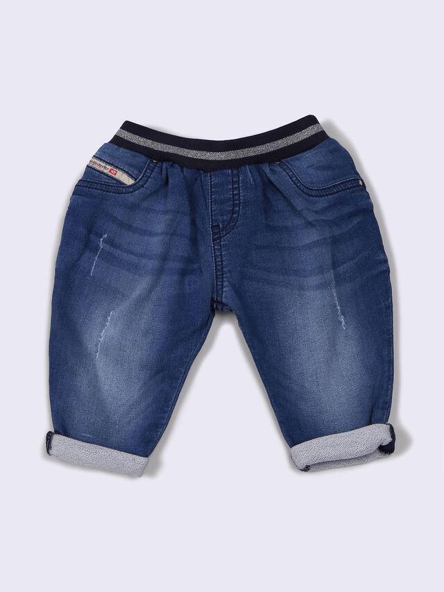 PRIGGY-B JOGGJEANS, Blue Jeans