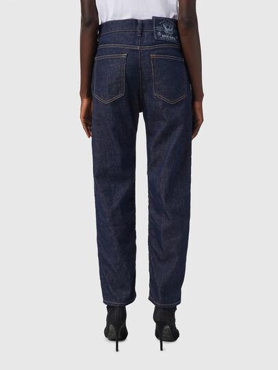 Diesel - D-Air 09B28, Dark Blue - Jeans - Image 2