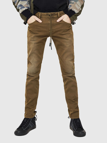 Diesel - Thommer JoggJeans 069FH,  - Jeans - Image 1