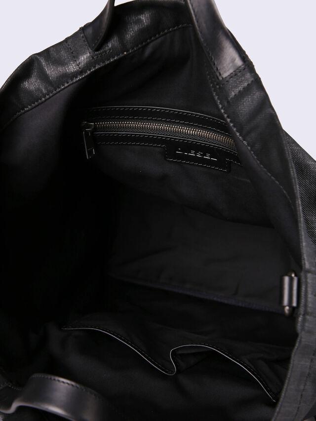 M-SUPERSSTAR, Black