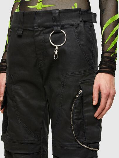 Diesel - D-Kiki JoggJeans® 069TU, Dark Blue - Jeans - Image 3