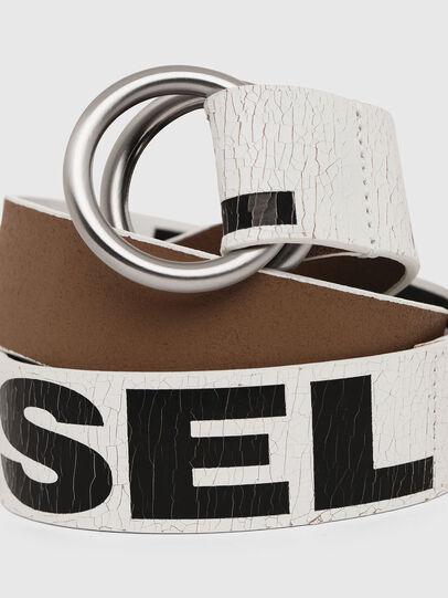 Diesel - B-LETTER,  - Belts - Image 2