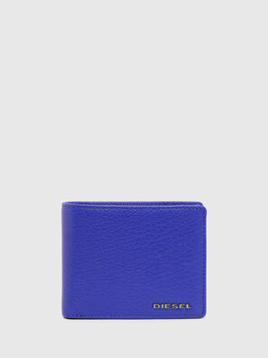 HIRESH S, Indigo - Small Wallets